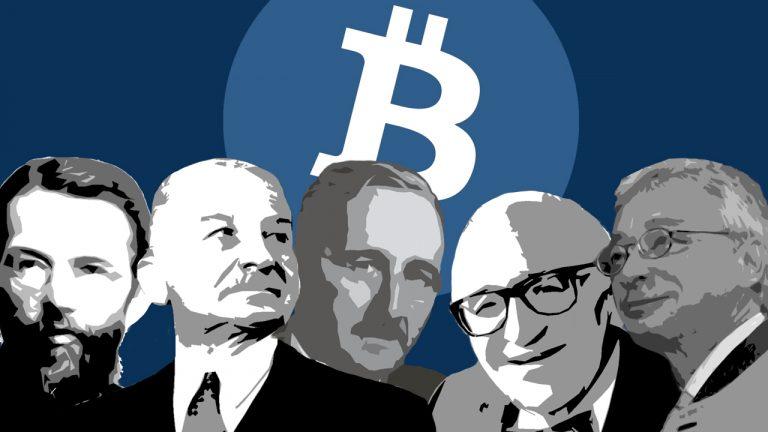 Brian Tockey: Bitcoin, Regression Theorem, and Defining Money